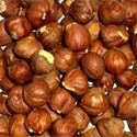 Picture of Filberts / Hazelnuts  - Skin On 25 Lb. (1 pcs Case)