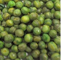 Picture of Peas - Fried Green 15 Lb. (1 pcs Case)