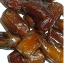 Picture of Dates - Pitted (Deglet Noor) 25 Lb. (1 pcs Case)