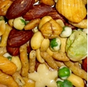 Picture of Snack Mix - Oriental 20 Lb. (1 pcs Case)