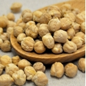 Picture of Garbanzo Beans 25 Lb. (1 pcs Case)
