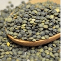 Picture of Lentils - French Green 25 Lb. (1 pcs Case)