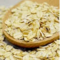 Picture of Oats Rolled Regular (Old Fashioned #5) 12 Lb. (1 pcs Case)