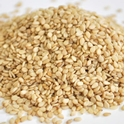 Picture of Sesame Seeds - Natural 25 Lb. (1 pcs Case)