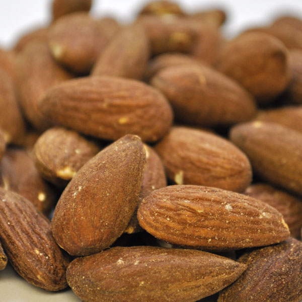 """Wholesale Almonds - Dry """"Fire Roasted"""