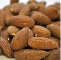 "Picture of Almonds - Dry ""Flame Roasted"" Unsalted 30 Lb. (1 pcs Case)"