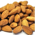 Picture of Almonds - Whole Raw 27/30 30 Lb. (1 pcs Case)