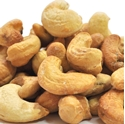 Picture of Cashews - Fire Roasted with Sea Salt 25 Lb. (1 pcs Case)