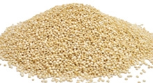 Picture of Quinoa White 25 Lb.