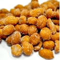 Picture of Peanuts - Honey Roasted 25 Lb. (1 pcs Case)