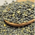 Picture of Lentils - French Green 10 Lb. (1 pcs Case)